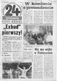 Gazeta Kielecka: 24 godziny, 1990, R.2, nr 94 (114)