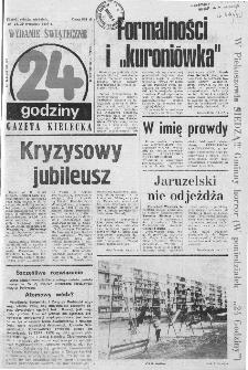 Gazeta Kielecka: 24 godziny, 1990, R.2, nr 98 (118)