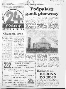 Gazeta Kielecka: 24 godziny, 1990, R.2, nr 103 (123)