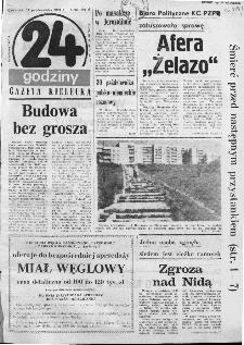 Gazeta Kielecka: 24 godziny, 1990, R.2, nr 107 (127)