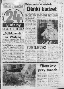 Gazeta Kielecka: 24 godziny, 1990, R.2, nr 108 (128)