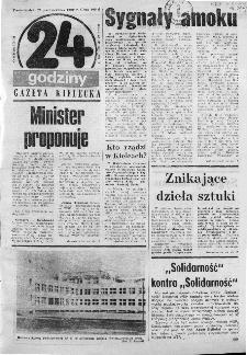 Gazeta Kielecka: 24 godziny, 1990, R.2, nr 114 (134)