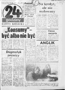 Gazeta Kielecka: 24 godziny, 1990, R.2, nr 117 (137)