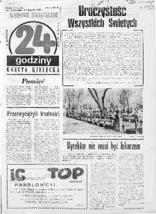 Gazeta Kielecka: 24 godziny, 1990, R.2, nr 121 (141)