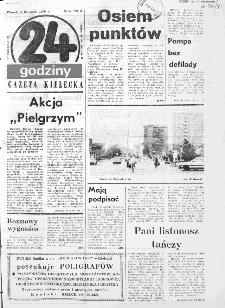 Gazeta Kielecka: 24 godziny, 1990, R.2, nr 124 (144)