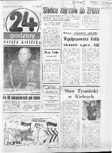 Gazeta Kielecka: 24 godziny, 1990, R.2, nr 135 (155)
