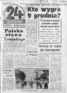 Gazeta Kielecka: 24 godziny, 1990, R.2, nr 139 (159)