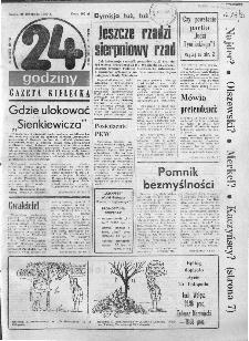 Gazeta Kielecka: 24 godziny, 1990, R.2, nr 140 (160)