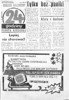 Gazeta Kielecka: 24 godziny, 1990, R.2, nr 142 (162)