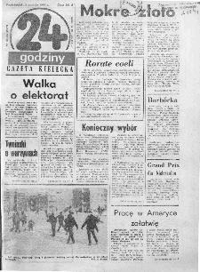 Gazeta Kielecka: 24 godziny, 1990, R.2, nr 143 (163)