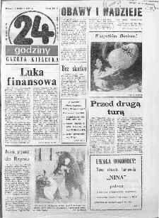 Gazeta Kielecka: 24 godziny, 1990, R.2, nr 144 (164)