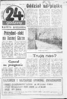 Gazeta Kielecka: 24 godziny, 1990, R.2, nr 150 (180)