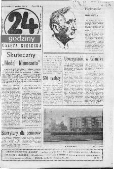 Gazeta Kielecka: 24 godziny, 1990, R.2, nr 153 (183)