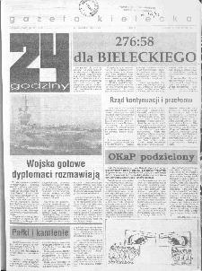 Gazeta Kielecka, 1991, R.3, nr 4