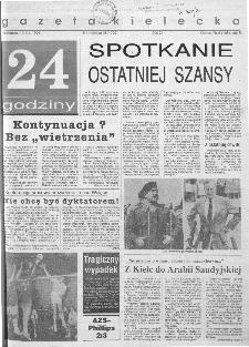 Gazeta Kielecka, 1991, R.3, nr 6