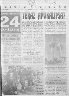 Gazeta Kielecka, 1991, R.3, nr 7