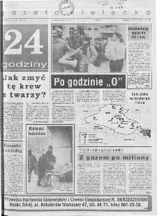 Gazeta Kielecka, 1991, R.3, nr 11