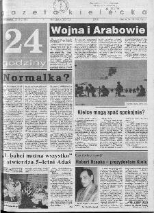 Gazeta Kielecka, 1991, R.3, nr 13