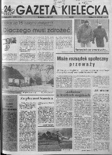 Gazeta Kielecka, 1991, R.3, nr 23