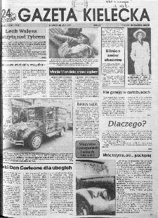 Gazeta Kielecka, 1991, R.3, nr 24