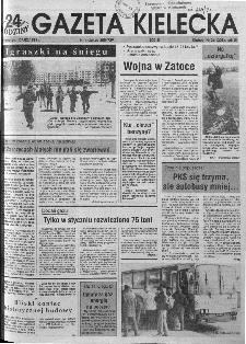 Gazeta Kielecka, 1991, R.3, nr 26