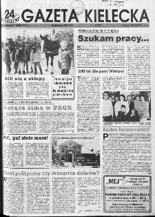 Gazeta Kielecka, 1991, R.3, nr 33