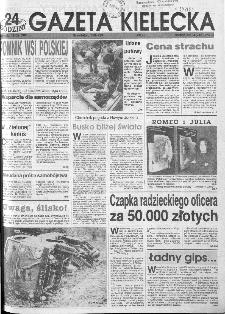 Gazeta Kielecka, 1991, R.3, nr 34