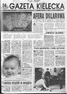 Gazeta Kielecka, 1991, R.3, nr 37
