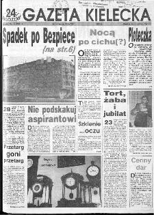 Gazeta Kielecka, 1991, R.3, nr 40