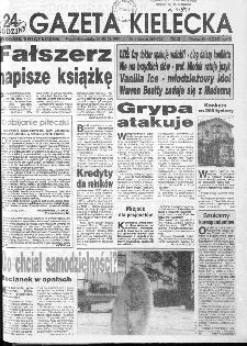 Gazeta Kielecka, 1991, R.3, nr 42