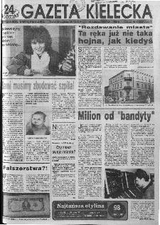 Gazeta Kielecka, 1991, R.3, nr 47