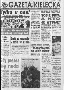 Gazeta Kielecka, 1991, R.3, nr 50