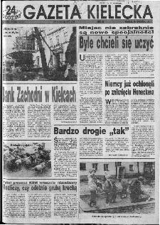 Gazeta Kielecka, 1991, R.3, nr 54
