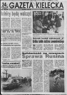Gazeta Kielecka, 1991, R.3, nr 55