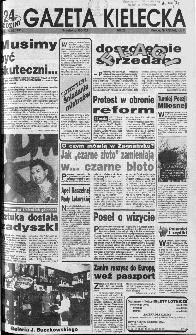 Gazeta Kielecka, 1991, R.3, nr 97