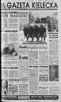Gazeta Kielecka, 1991, R.3, nr 100