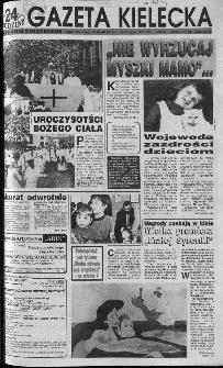 Gazeta Kielecka, 1991, R.3, nr 103