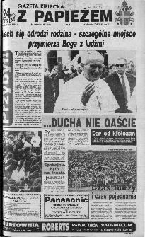 Gazeta Kielecka, 1991, R.3, nr 105