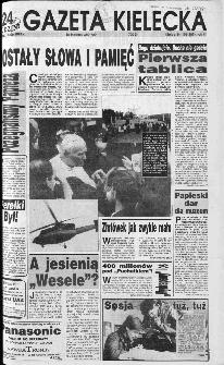 Gazeta Kielecka, 1991, R.3, nr 106