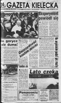 Gazeta Kielecka, 1991, R.3, nr 108