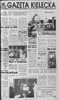 Gazeta Kielecka, 1991, R.3, nr 110