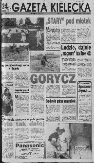 Gazeta Kielecka, 1991, R.3, nr 111