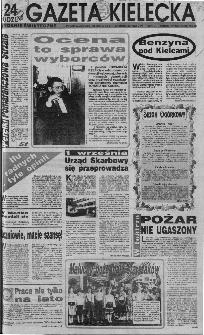 Gazeta Kielecka, 1991, R.3, nr 123