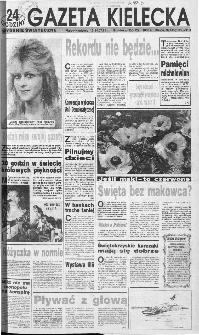 Gazeta Kielecka, 1991, R.3, nr 133