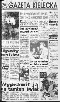 Gazeta Kielecka, 1991, R.3, nr 137