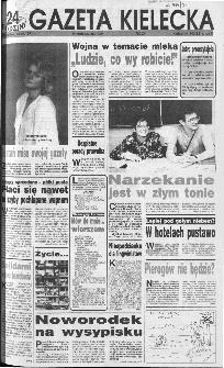 Gazeta Kielecka, 1991, R.3, nr 142