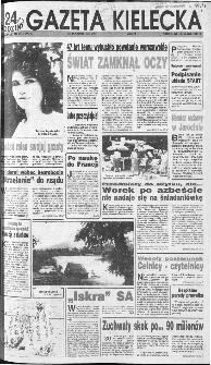 Gazeta Kielecka, 1991, R.3, nr 147