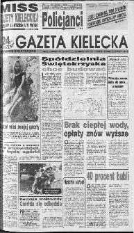 Gazeta Kielecka, 1991, R.3, nr 148