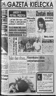 Gazeta Kielecka, 1991, R.3, nr 152