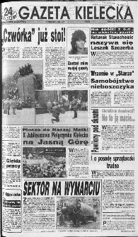 Gazeta Kielecka, 1991, R.3, nr 154